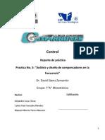 Reporte Practica 5 (Con Formulas de Saenz)