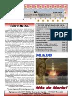 Jornal Sê Maio 2012
