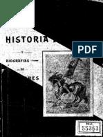 Breve compendio de la historia de Chile y biografías de padres de la patria. 18 de septiembre, 1810-1910. (1910)