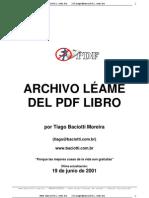 LÉAME DEL PDF LIBRO