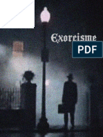 EXORCISME, een Rooms Katholieke Traditie — Hubert_Luns