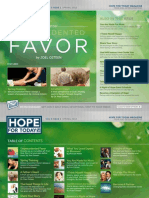 Hope for Today Vol 5 1