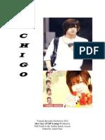 Ichigo (Yamada Ryosuke Fan Fiction)