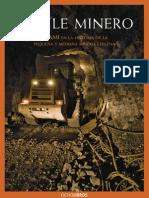 Chile minero. Enami en la historia de la pequeña y mediana minería chilena. (2009)