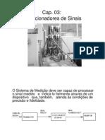 Condicionadores de Sinais (Cap_03[1]