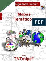 Mapas Tematicos