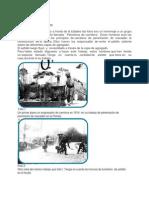 HISTORIA DE PAVIMENTOS