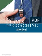 Claves de Coaching