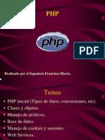 Manual de PHP