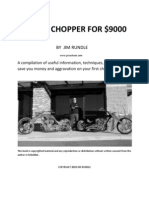 Build a Chopper