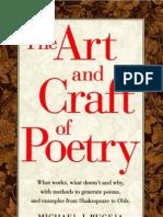 Michael J Bugeja - The Art & Craft of Poetry (Writing, Poetry PDF)