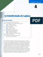 Capitulo 04 - La Transform Ada de Laplace