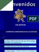 Elementos Cosmogonicos...de Los Aztecas