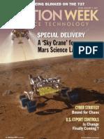 Aviation Week Space Technology 2011-08-01 AvaxHome