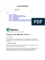 Tutorial Mikrotik Tutorial Mk Doc