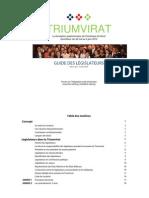 2010 Guide Legislateur