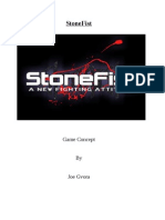 StoneFist