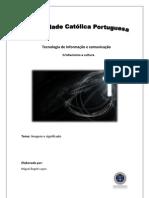 Tecnologia de Informação e comunicação (1)