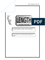 (8)Length (pg 69-75)