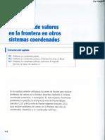 Capitulo 12 - Problemas de Valores en La Frontera en Otros Sistemas Coordenados
