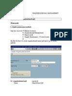 Organizational Management.1