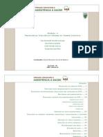 IRAs - Módulo 4 - Prevenção de Infecções em Unidade de Terapia Intensiva