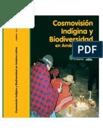 cosmovision Ind+ígena y biodiversidad en am´rica latina