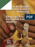 Estado Del Arte Del Patrimonio Cultural In Material. (2008)