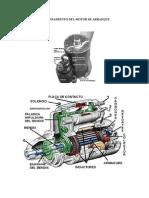 El Motor de Arranque