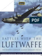 Jane's - Battles With the Luftwaffe the Bomber Campaign Against Germany 1942-45