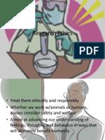 7 Ethics