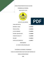 Laporan Praktikum Patologi Klinik