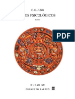 Jung Carl Gustav - Tipos Psicologicos Tomo 2