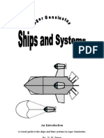 AG Ships & Systems_an Introduction