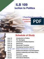 ILB 109, June 10, 11 Introduction)