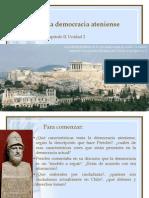 05 La Democracia Ateniense