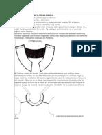 Coser Vistas en Blusa Basica Costurero de Stella
