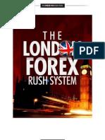 London for Ex Rush eBook