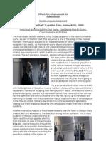MDA1700 Assessment 01