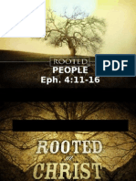 Rooted People