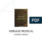 caetano veloso - verdade tropical [pdf]