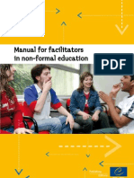 2009 Manual for Facilitators En