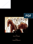 O Retorno de Ulisses - Dagomir Marquezi & Bruno D'Angelo
