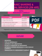 Islamic Banking & Financial Services (Isb 655
