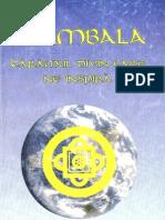 Shambala Taramul Divin Care Ne Inspira