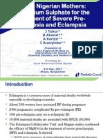 Hossain_Experience Implementing PE E Management Program in Nigeria