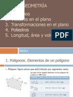 TEMA 7 - GEOMETRÍA printable