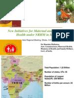 Malhotra_MNH Financing II JSY India