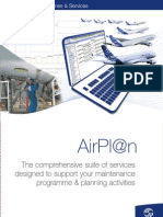 Brochure Airplan