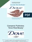 Campania Publicitara DOVE